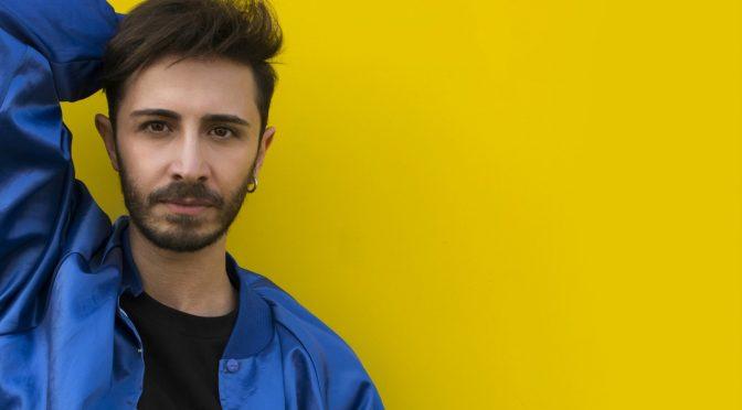 Osvaldo Supino, il contest per i fan in attesa del nuovo album