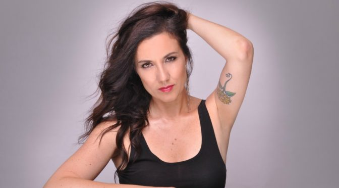 Pamela Petrarolo, il ritorno alla musica con l'album 'A metà'