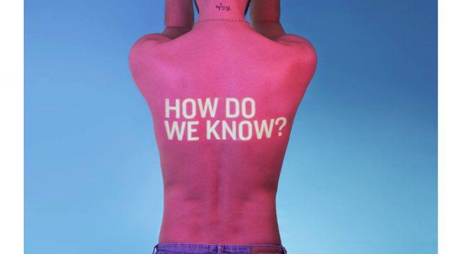 Osvaldo Supino torna con il singolo 'Ho Do We Know'