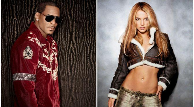 R. Kelly, le molestie e quel vago disagio di Britney Spears