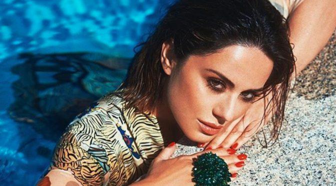 Paola Iezzi, 'Gli occhi del perdono' è il singolo estivo