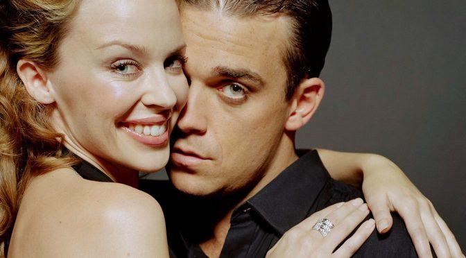 Disco Symphony: il duetto inedito tra Kylie e Robbie diventa parte di un musical