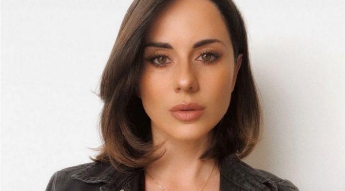 Paola Iezzi annuncia 'Mon Amour': 'Il mio piccolo miracolo'