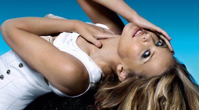 Kylie Minogue: 10 anni di Get Outta My Way