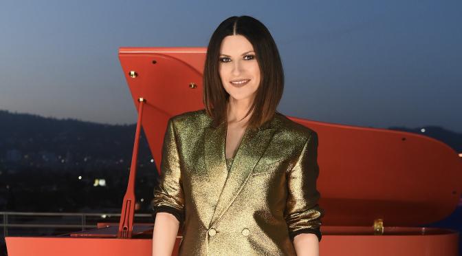 """Laura Pausini: in attesa degli Oscar ecco il remix di """"Io sì"""""""