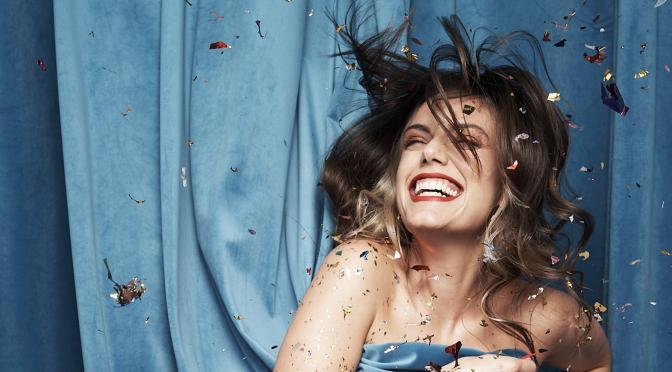 Margherita Vicario: 'Ho fatto Bingo e festeggio con un doppio tour'